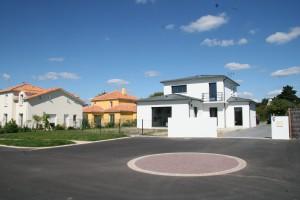 Construction d'une résidence secondaire à La Baule Loire Atlantique